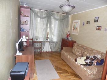 Продаю 2-х комнатную квартиру в г. Руза
