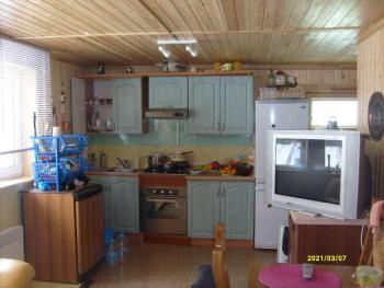 Продаю дом в Рузском районе Ракитино