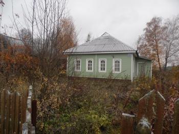 Продаю дом в Рузском районе Алешино