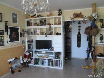 Продам 3-к квартира 65,3 м² на 5-ом этаже 5-ти этажного панельного дома.