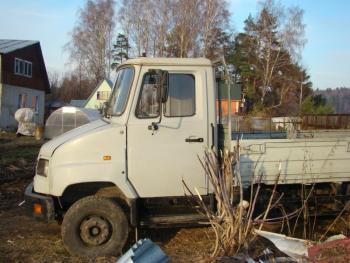 Продаю Зил-5301 бортовой